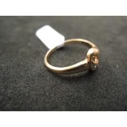 Kuld Sõrmus teemandiga 585...