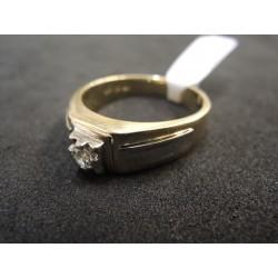 Valge Kuld sõrmus...