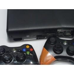 Mängukonsool Xbox 360 S 1439