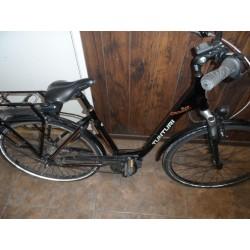 Jalgratas Tunturi Elle...