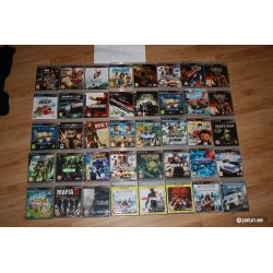 PlayStation 3 Игры
