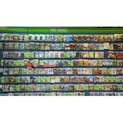 Xbox One-360 Игры