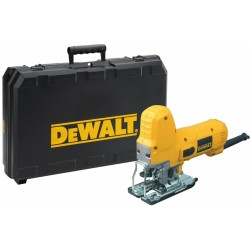 Tiksaag DeWalt DW 343 + karp