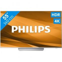Teler Philips 55PUS7803 + Pult
