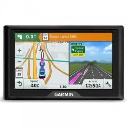 Gps-seaded Garmin Drive 60LM