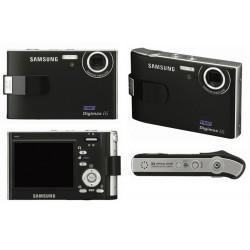 Digikaamera Samsung digimax i6
