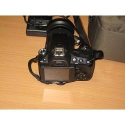 Peegelkaamera Sony A58...