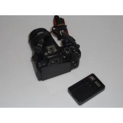 Peegelkaamera Canon EOS...