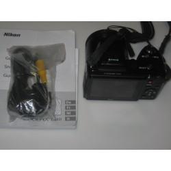 Fotokaamera Nikon Coolpix...