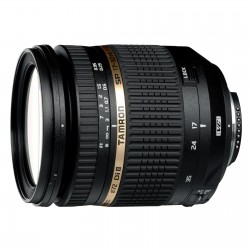 Tamron SP AF 17-35mm f/2.8...