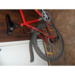Jalgratas Leopard Värv Punane