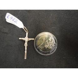 Kuld rist 585 proov (№L462)