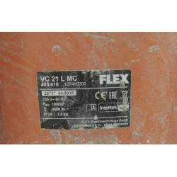 Ehituse tolmuimeja Flex...