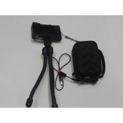 Fotokaamera Lumix DMC-TZ20...