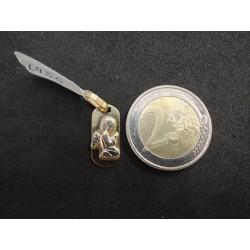 Kuld ripats 585 proov (№L456)