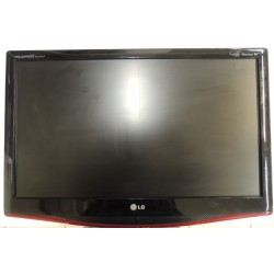 Teler/monitor LG Flatron...