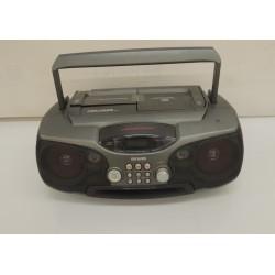 Aiwa AM/FM/CD Cassette...