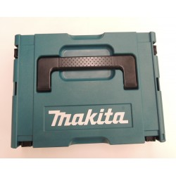 Akulaadija Makita DC10SA +...