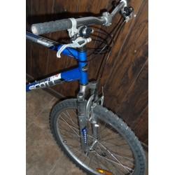 Jalgratas Scott RockWood