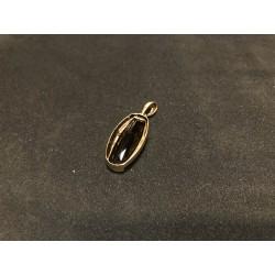 Kuld ripats 585 proov (№1101)