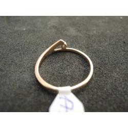 Kuld Sõrmus 585 proov (№L363)
