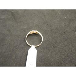Kuld Sõrmus 585 proov (№L362)