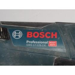 Nurklihvija Bosch GWS...