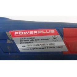Болгарка PowerPlus POW2086...