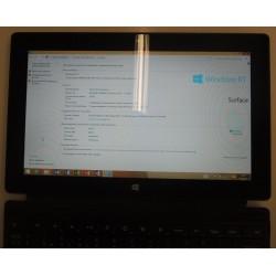 Sülearvuti Surface + laadija
