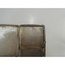 Hõbe tubaka karp (kuni 1909...