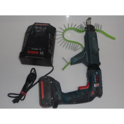 Bosch GSR 18 V-EC TE + MA55...