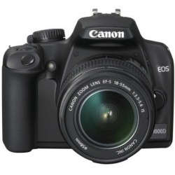 Зеркальная камера Canon...