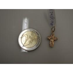 Kuld Rist 585 Proov (№L275)