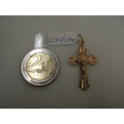 Kuld Rist 585 Proov (№L271)