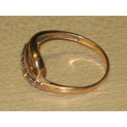 Sõrmus (№128)