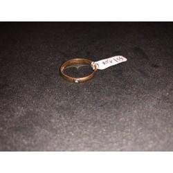 Sõrmus teemantidega (№55)