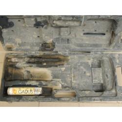 Piikvasar Bosch GSH 16