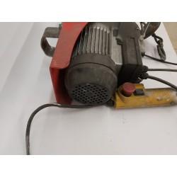 Elektrivints 500/1000KG AWD155