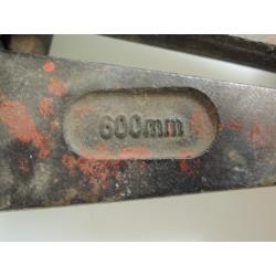 Poltlõikur BM-RS 67230 600mm