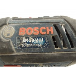 Akutrell Bosch GSR 18 V-Li...