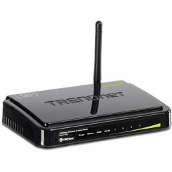 Router Trendnet TEW-711BR +...