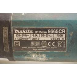 Болгарка Makita 9565CR