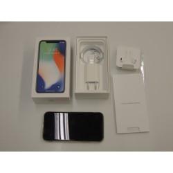 Apple Iphone X 64GB + karp...