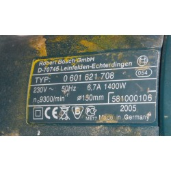 Штроборез Bosch GNF 35 CA...