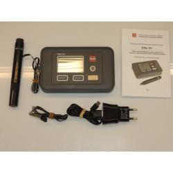 Elektrokeemiline detektor...
