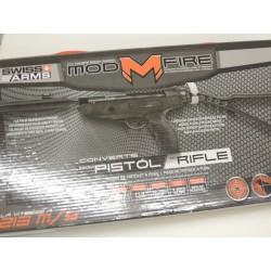 Air Pistol Swiss Arms