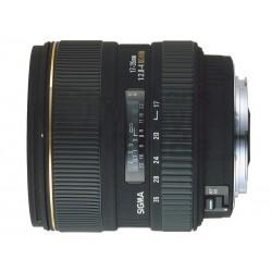 Sigma EX 17-35 mm f/2.8-4...